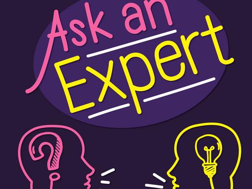 Ask an Expert: Renee Gittins