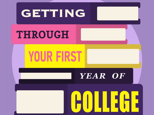 Advice for Your First Year in a Games Program