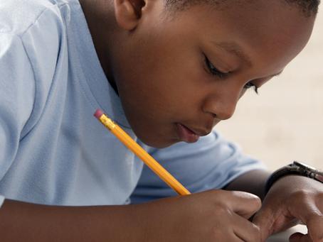 A importância da letra cursiva na fase da alfabetização