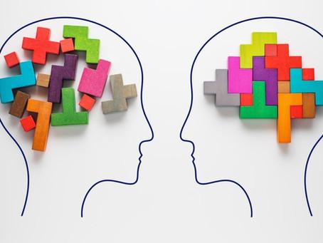 O que é Terapia Cognitiva?