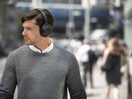 Preocupação dos especialistas em audição x fones de ouvido