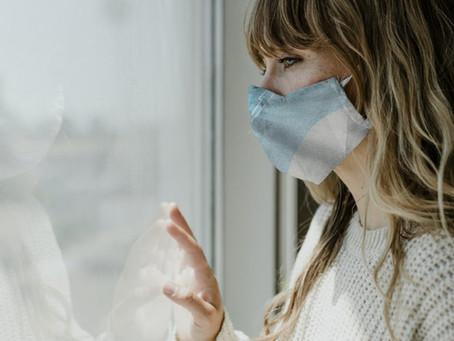 Como manter o bem-estar na pandemia