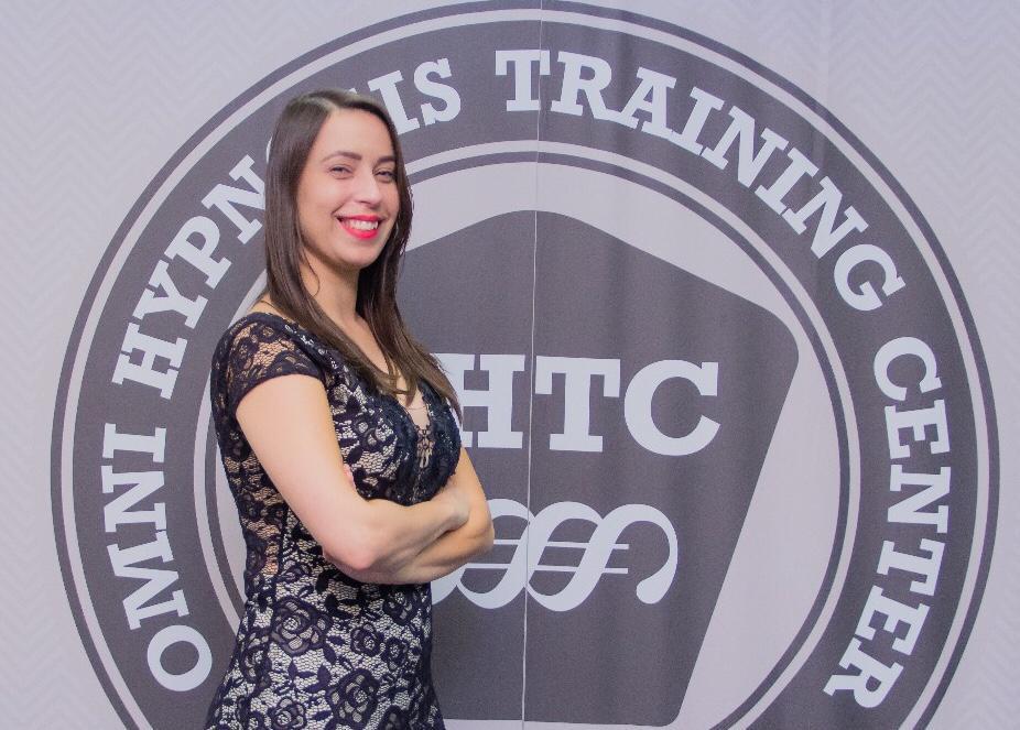 Priscila Martins Psicóloga e Hipnoterapeuta