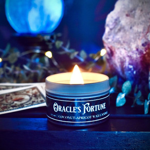 The Magic of Candle Fragrances: Understanding Top, Middle and Base Notes