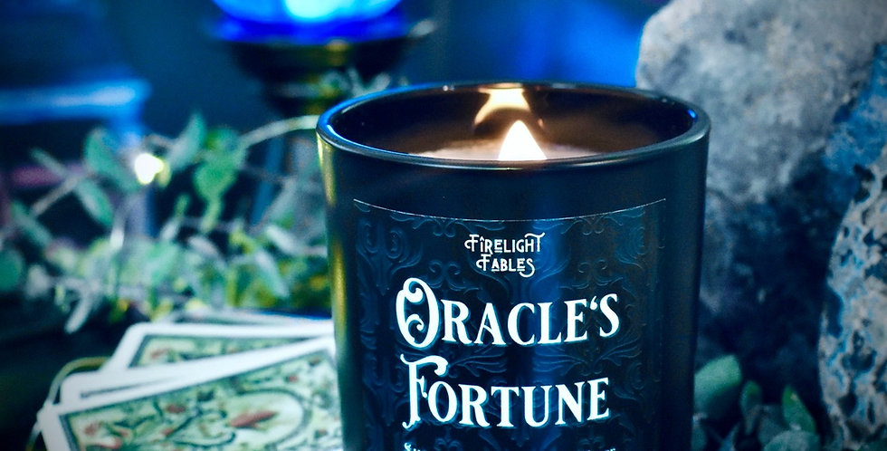 ORACLE'S FORTUNE
