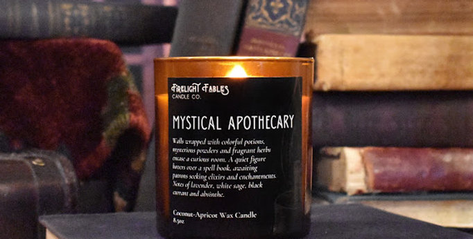 MYSTICAL APOTHECARY