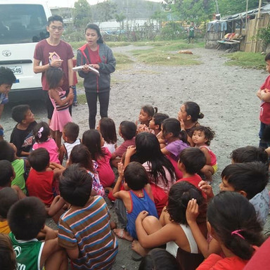 Obed's House Ministries | General Santos City, Philippines