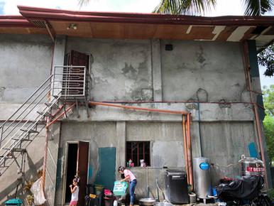 Emergency Earthquake Relief Fundraiser