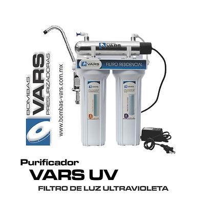 Filtro VARS UV