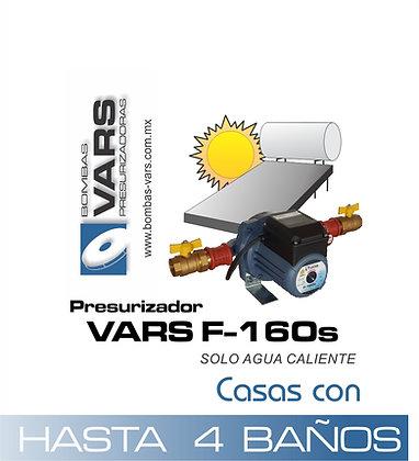 VARS F-160s