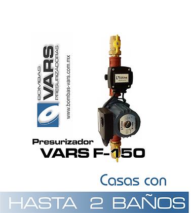 Presurizador VARS F-150