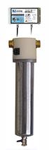 suavizador de agua eléctrico