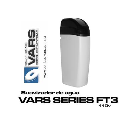 Suavizador VARS FT3-1