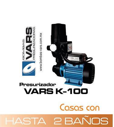 Presurizador  K-100
