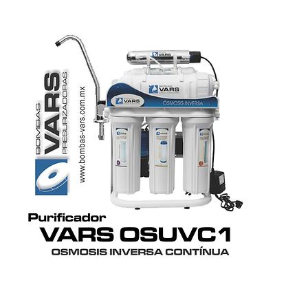 Filtro VARS OSUVC-1