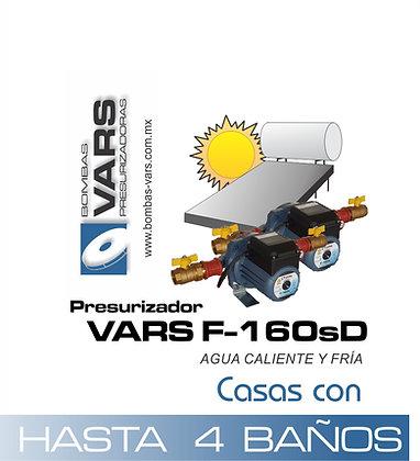 VARS F-160sD
