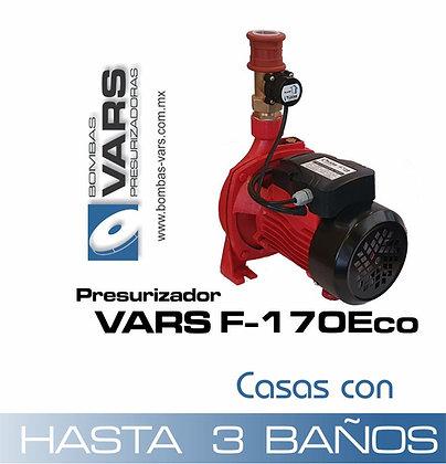 Presurizador VARS F-170 ECO
