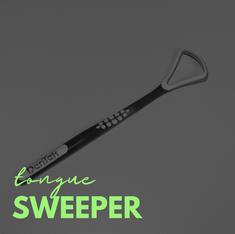 Tongue Sweeper