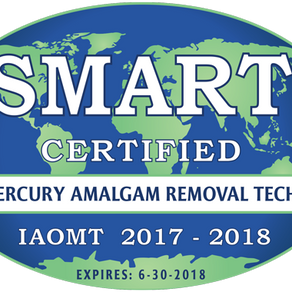 Is Your Dentist SMART Certified?
