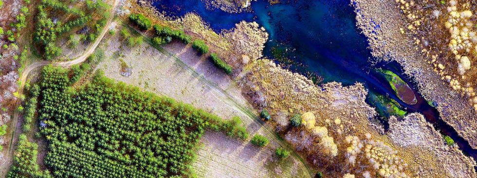 Mixed use land management