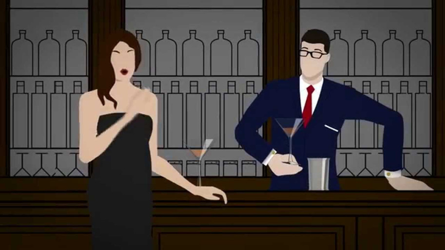 The Kingsman Way - A Lesson In: Murderous Mixology