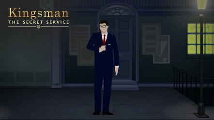 The Kingsman Way - A Lesson In: Nailing The Gory Details