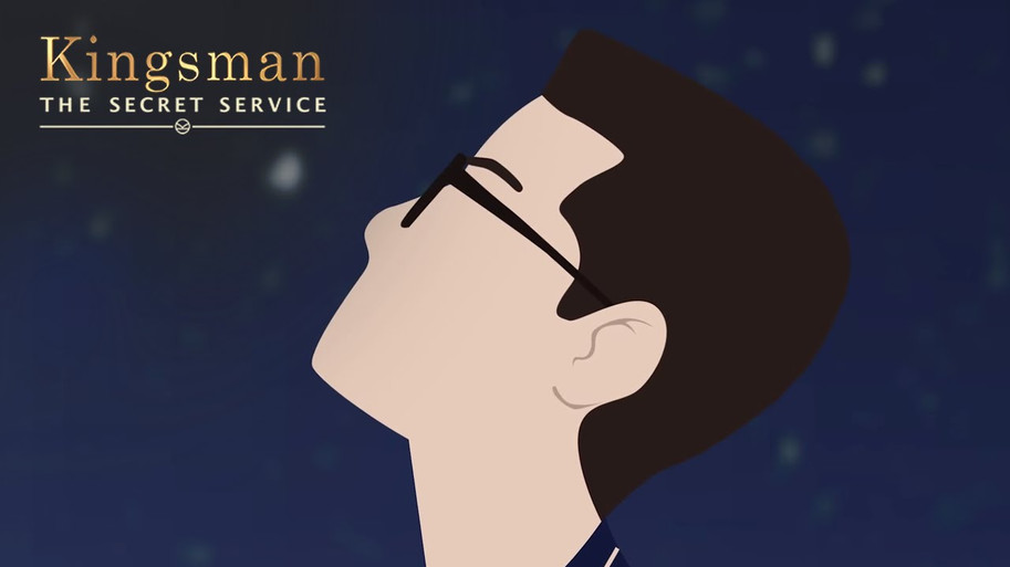 The Kingsman Way - A Lesson In: Breaking A Sweat
