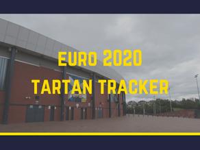 Euro 2020 – Tartan Tracker –Feb '21