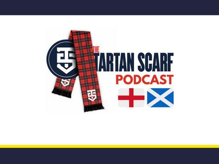 TTS Podcast E6 v England
