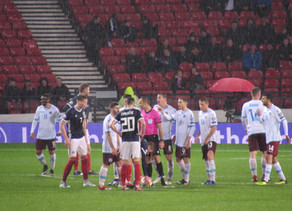 REVIEW - Scotland 6-0 San Marino