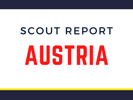 scout report: austria