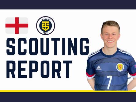 Opposition Analysis - England
