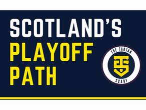The Playoff Path