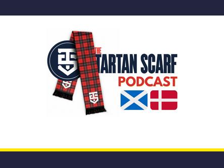 TTS Podcast E8 - v Denmark