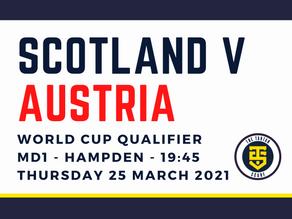 scotland v austria preview