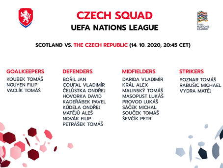 Opposition Analysis – Czech Republic (H)