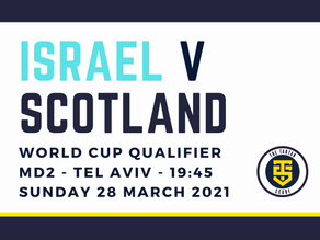 Israel v Scotland Preview