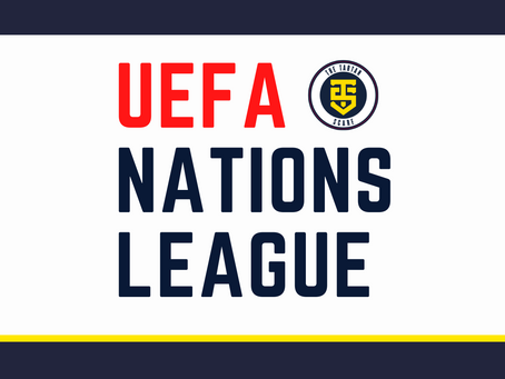 Why you MUST care about the Nations League
