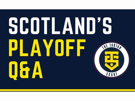 World Cup Playoff Q&A