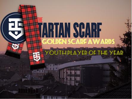 2019/20 Golden Scarf Awards - Scotland Youth