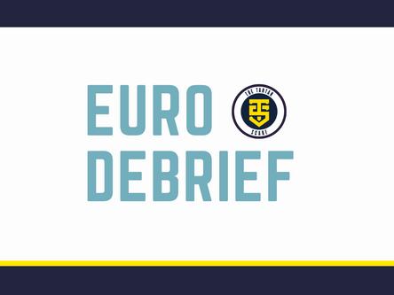 The Euro Debrief