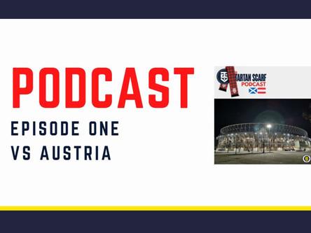 TTS Podcast - Episode 1