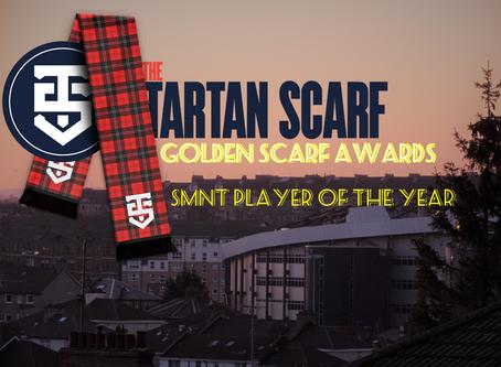 2019/20 Golden Scarf Awards – SMNT