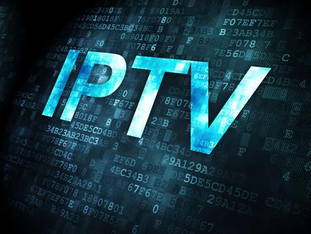 Entenda o que é IPTV e como essa tecnologia funciona