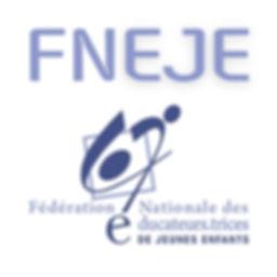 FNEJE - Fédération Nationale des Educateurs de Jeunes Enfants