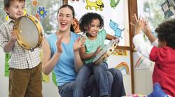FNEJE, Educateurs de Jeunes Enfants