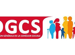 Direction Générale dela Cohésion Sociale(DGCS)