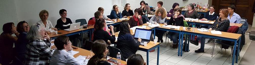 FNEJE - Educateurs de Jeunes Enfants, organigramme, équipe