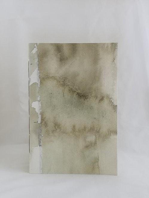 Taylor Adams - Ink Paper Notebook 11