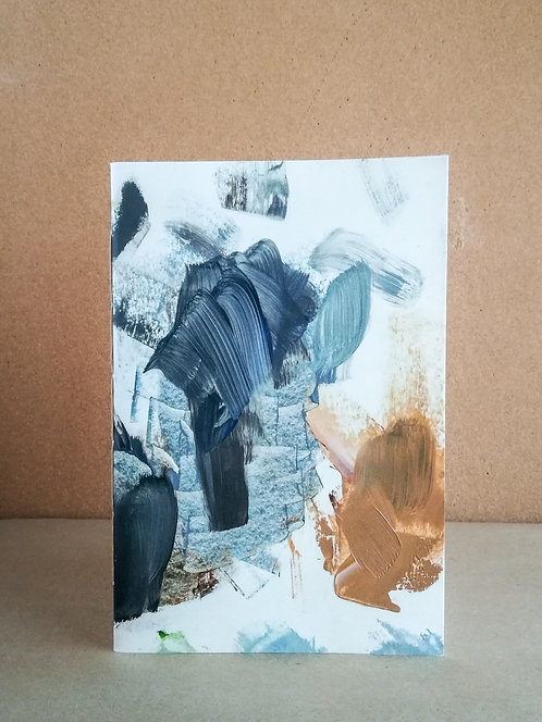 Carissa Grace Bowser - Pallete Notebook 5